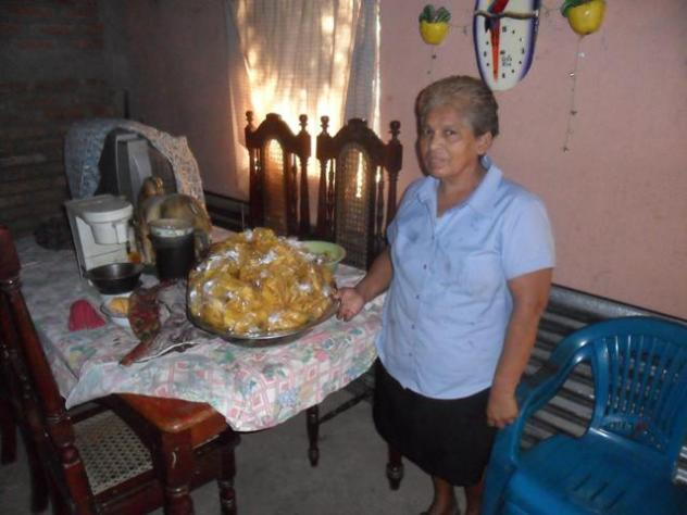 Luz Adilia