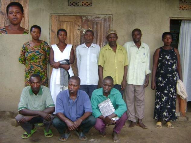 Katanda Tukwatanise Group, Bushenyi