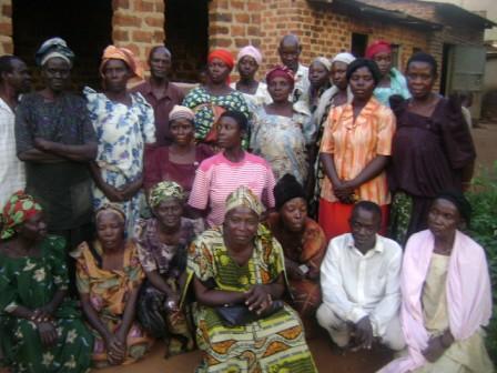 Masitula's Group