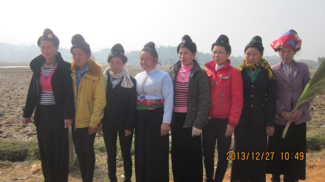 Ban Xom Group