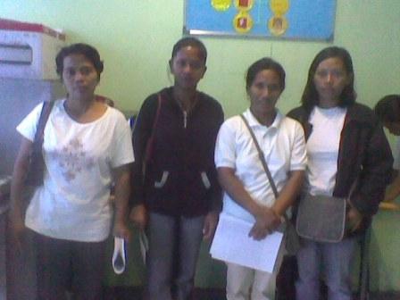 Jovelyn's Group