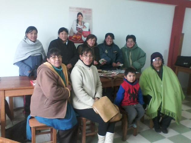 Sagrado Corazon Group