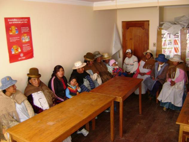 Flor De Azucena Group