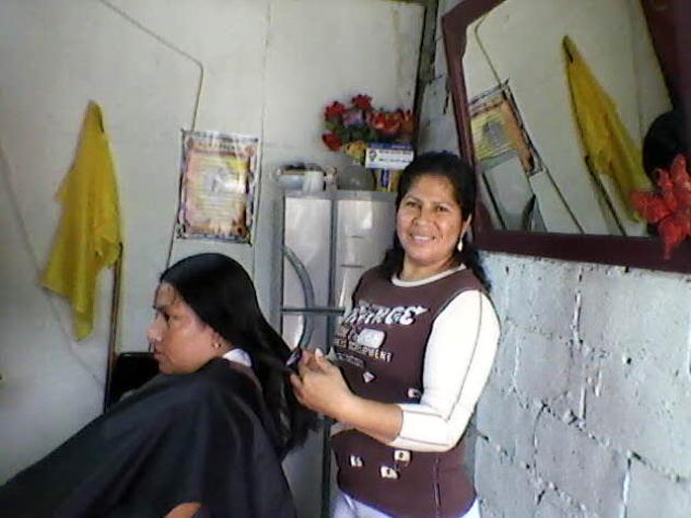 Juanita Cecilia