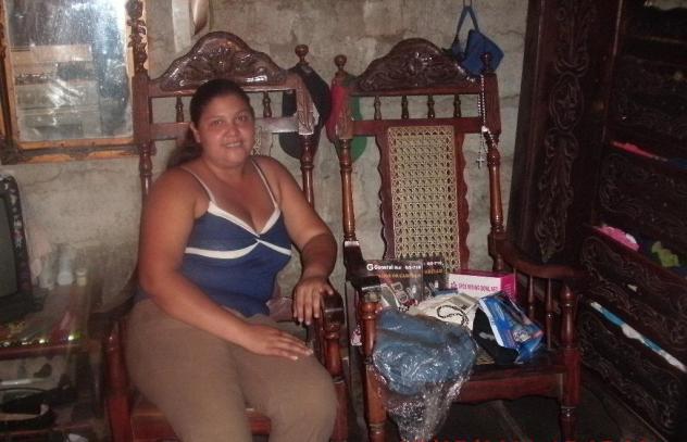 Betty Del Socorro