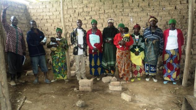 Jyambere/makoro Group