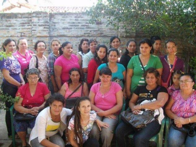 Cadena De Mujeres Group