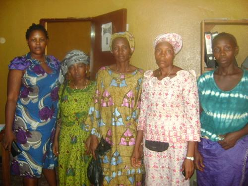 Gbotema Business Women Group