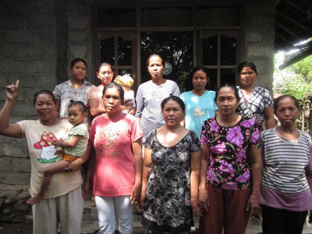 Marga Indah Ternak Group