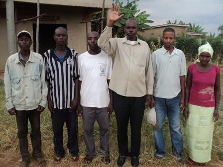 Abishyizehamwe/ Nyghnk B Group