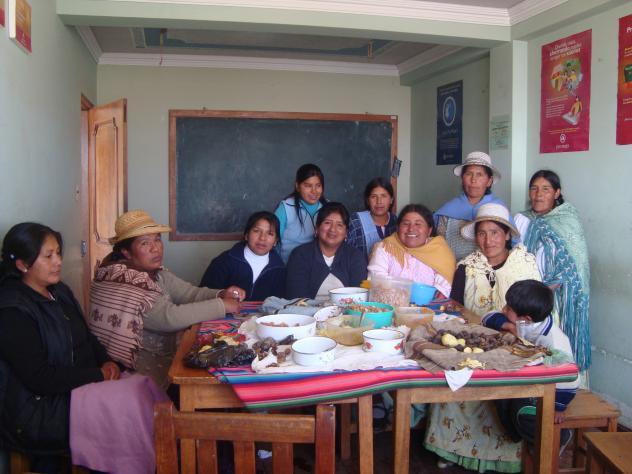 2 De Julio Group