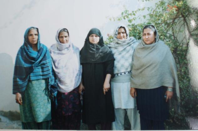 Nusrat's Group