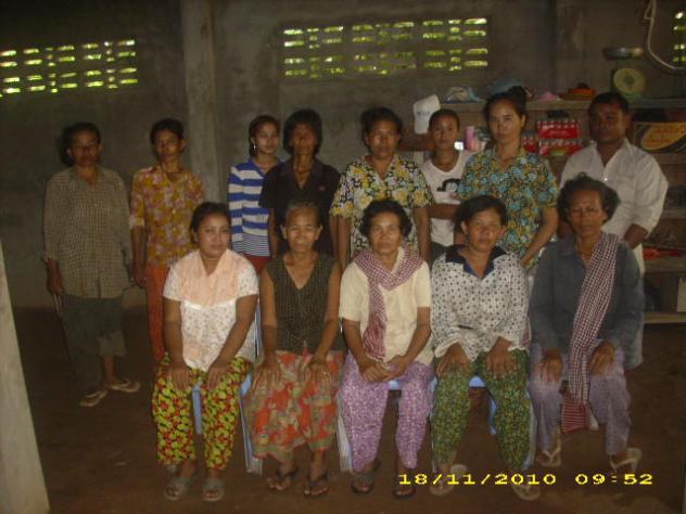 Yen's Group