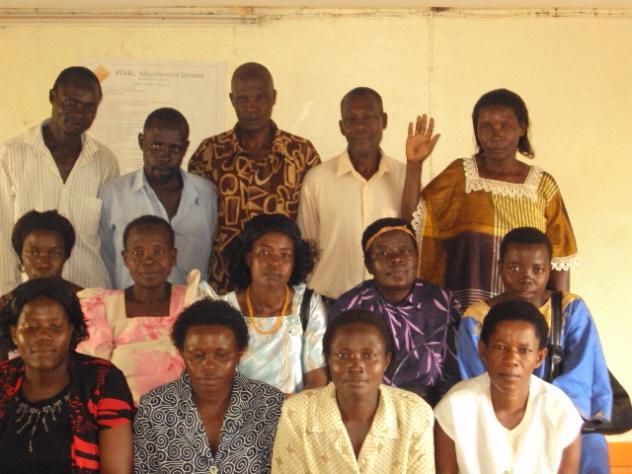 Mukisa Women's Group, Lugazi