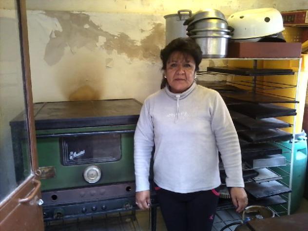 Maria Graciela