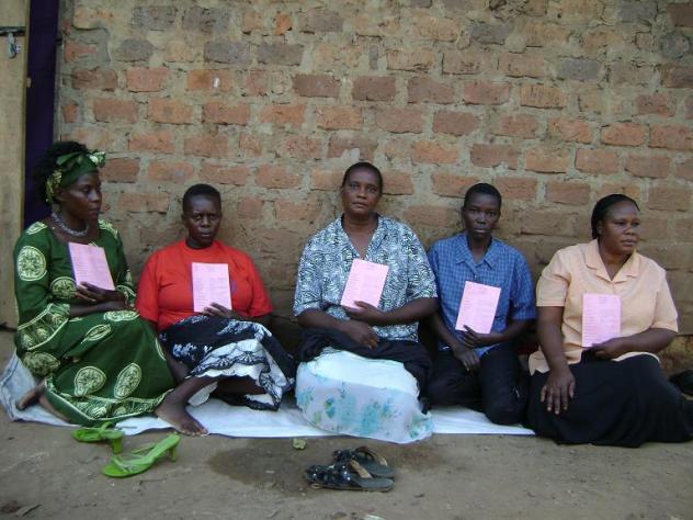 Lufula B(Iii) Group