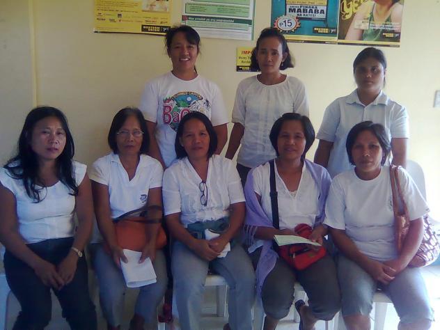 Adela's Group