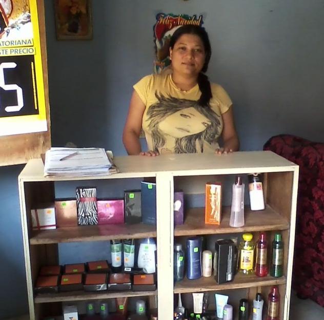 Ana Del Rocio