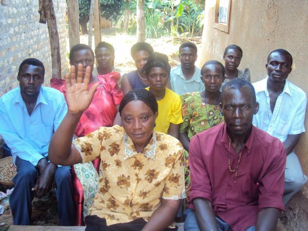 Tukole Kakindo Group