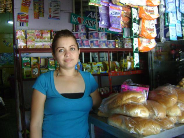 Carolina Del Rosario