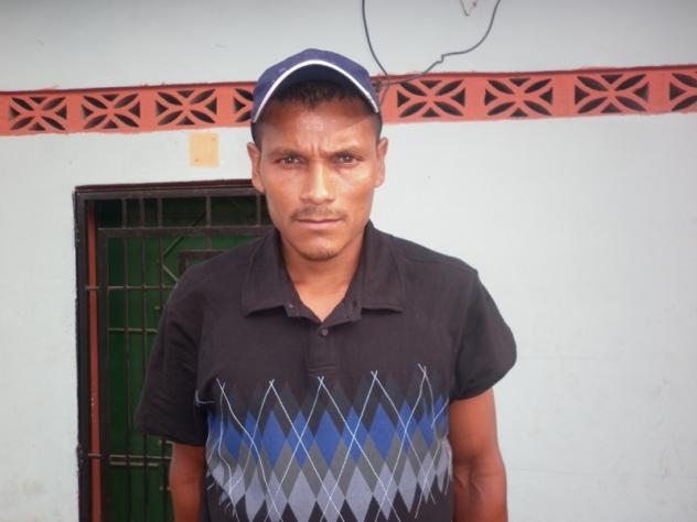 Jose Rufino