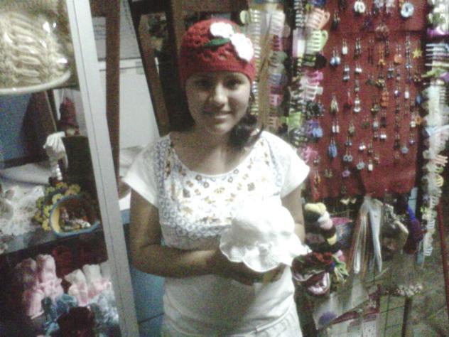 Marisela Lucia
