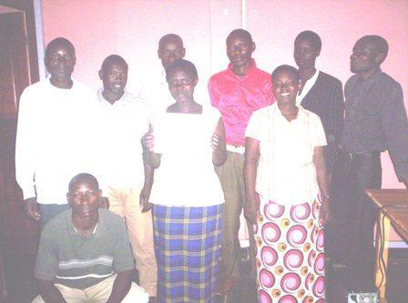 C9271 Abafiturukundo Group