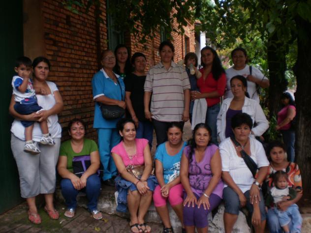 Valiant Women Of Pirayu Group