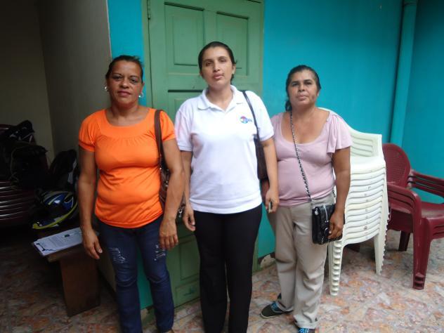 Misericordia Del Señor Group