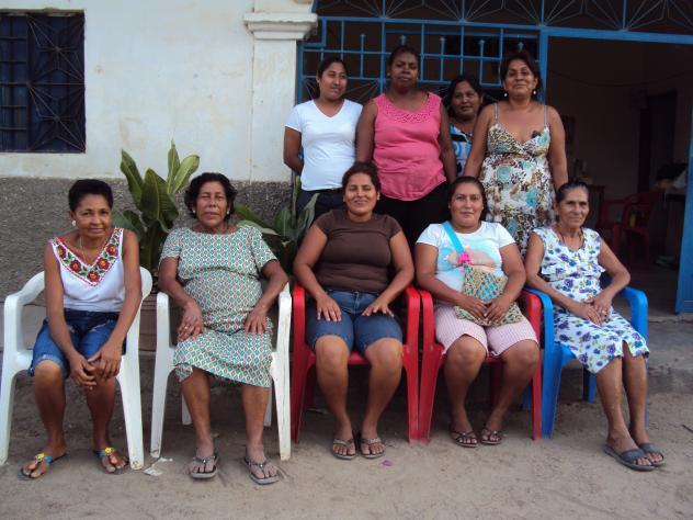 La Playita  De San  Lorenzo Group
