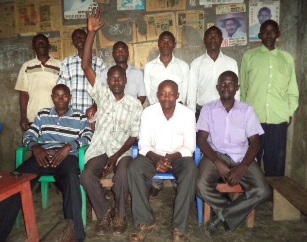Wihembe Twimukye Group