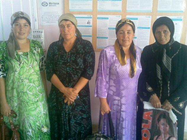 Yakuthon's Group