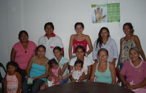 Amistad De Palmira Group