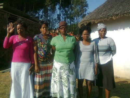Senzokwethu 2 Group