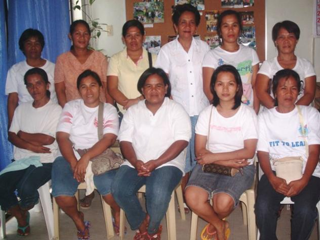 Patrocenia's Group