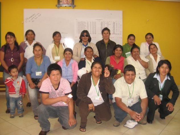 San Jose Group