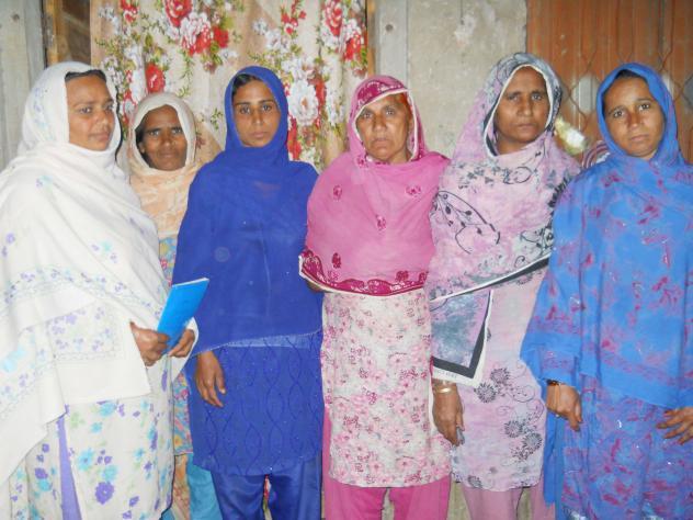 Irshaad's Group