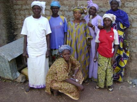Bary Maramou Ii Group