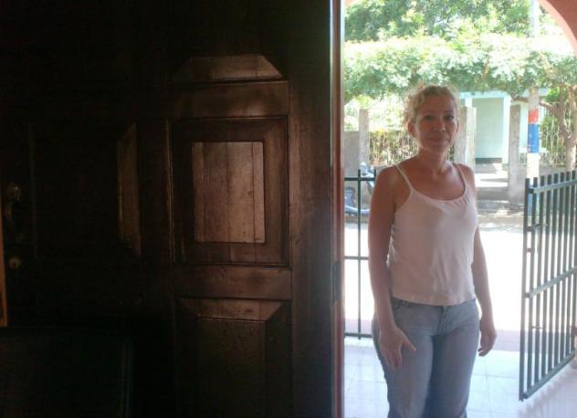 Carlota De Los Ángeles