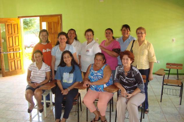 Mujeres Emprendedoras Group