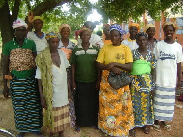Tintoulou Group