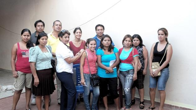 San Luis Group