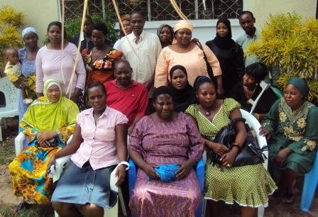 Kibondo Group
