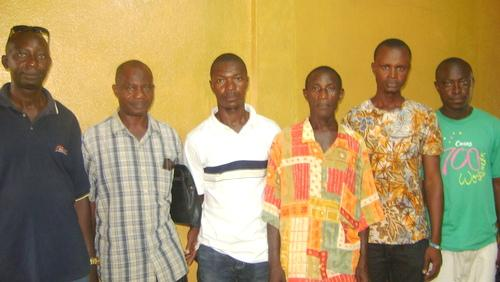 Abdulai Y's Group