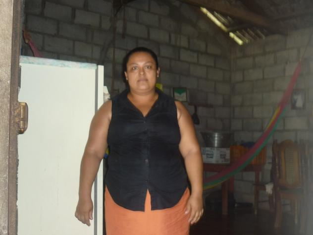 Patricia Arely