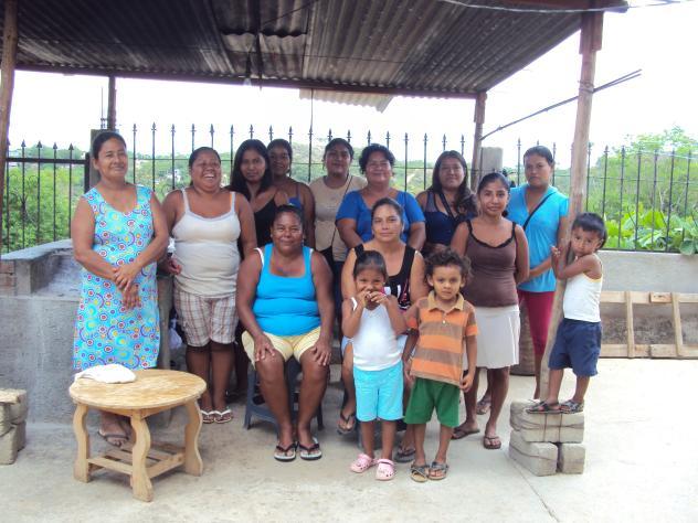 Las Dos Palmitas Group