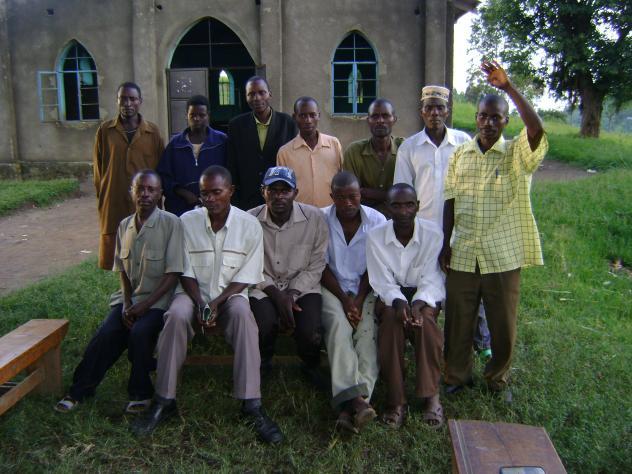 Katanda I Tukwatanise Group-Bushenyi