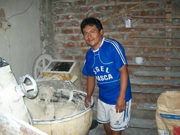 Jose Arturo