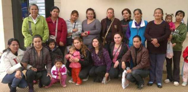 Divino Niño Jesus Group