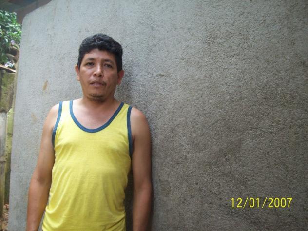 Geovanny Francisco